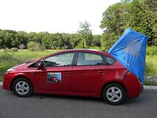 Prius Tent 2003 through 2015 Models, Habitents, Habitent