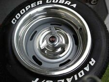 Cooper COBRA G/T Radial Tyres  225 / 70/15 Muscle car Performance Street Hot Rod