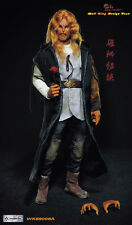 WOLFKING WK89006A 1/6 Mad Lion Man Action Figure Statue Model Collection Doll