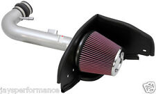 K&N TYPHOON COLD AIR INTAKE SYSTEM INDUCTION KIT 69-3525TS