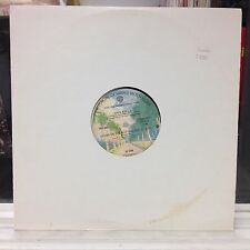 """NM 12""""~PAUL KELLY~Stand On The Positive Side Of Life (Disco Mix)~4:04~1977 PROMO"""