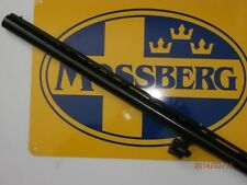 "MOSSBERG 500A 12ga Factory New MATTE 28"" VR BarreL w/3 CHOKES/ WRENCH ships FREE"