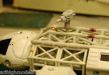 Space 1999 Eagle Laser Turret & Staircase resin model kit (Product Enterprise)