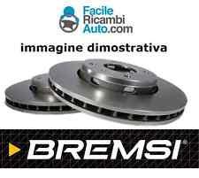 Kit dischi e pasticche freno ant. Fiat Panda 1.3 Multijet (169) BREMSI