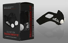 Elevation Training Mask 2.0 High Altitude Conditioning MMA [MEDIUM 150-240 lbs]