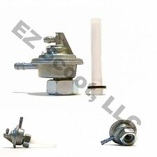 GAS FUEL PUMP VALVE SWITCH 50-250 cc GY6 4STROKE CHINESE SCOOTER BAJA SUNL VENTO