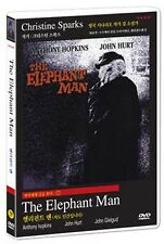 The Elephant Man (1980) - David Lynch DVD *NEW