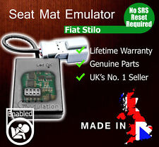 Passenger Seat Occupancy Mat Bypass Emulator airbag sensor for Fiat Stilo