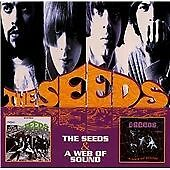 The Seeds - Seeds/A Web of Sound (2001)