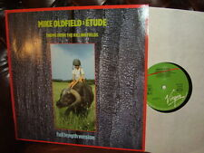 Mike Oldfield, Etude, theme from Killing Fields, MAXI