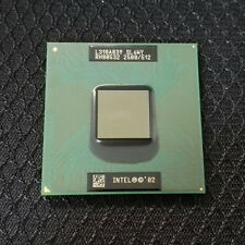 Pentium 4 Mobile P4M 2.5GHz 512K SL6WY SL6P2 Socket 478 CPU Processor For IBM