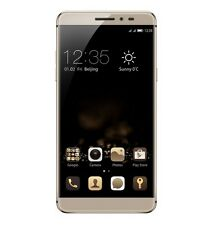Coolpad Max A-8 | 4GB Ram 64GB Rom | Finger Print 13+5 Mp Camera - Gold (Deal)
