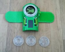 Ben 10 Ten Ultimate Alien ULTIMATRIX Omnitrix Watch Collectable Cartoon Network
