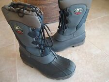Olang Canadian Winter Snow Boots Size EU 45/46 US 10.5-11.5