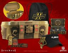 Borderlands 2 Pre-Sequel Level 50 Swag-Filled Limited Edition Golden Loot Chest