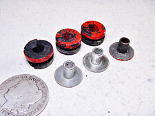 76 HONDA MR250 REAR FENDER MUD GUARD MOUNTING BUSHINGS DAMPERS & CRUSH WASHERS