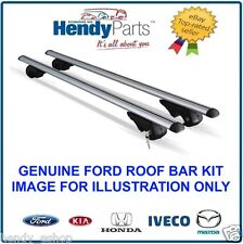NEUF! Genuine FORD C-MAX & GRAND C-MAX BARRES DE TOIT 1683818