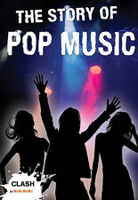 Clash Level 2: The Story of Pop Music,GOOD Book