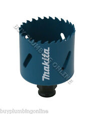 Makita B-31740 Ezychange Bi Metal Holesaw 52mm