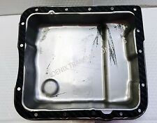 4L60E Transmission Oil Pan 1997-2003 -  Deep with New Gasket fits GM Chevy