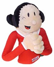 New Winning Edge Olive Oyl Animal Golf Driver Headcover