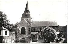 95 Saint Clair sur Epte - L'Eglise. Monument Historique