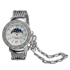 Phillipe Charriol St Tropez Moonphase Women's Watch ST35CS.560.001