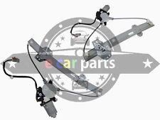HONDA CIVIC 92-95 EG EH SEDAN FRONT LEFT HAND ELECTRIC WINDOW REGULATOR & MOTOR