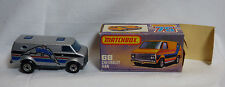 "Matchbox - Superfast - Nr. 68 Chevy Van ""Vanpire""  -OVP -"