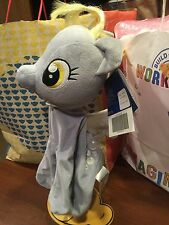BABW Build a Bear - MY LITTLE PONY MUFFINS - Brand New with Tags Unstuffed