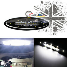 Union Jack UK Style 18 LED Interior Roof Dome Light For 06 07 08 Mini COOPER R56