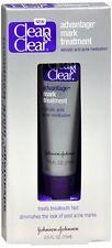 CLEAN - CLEAR ADVANTAGE Mark Treatment Acne Medication 0.50 oz