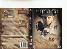 Hidalgo-2004-Viggo Mortensen-Movie-DVD