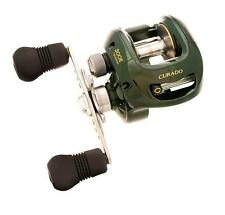 Shimano CU300E Curado E Baitcasting Right Hand Retrieve Reel