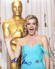 Missi Pyle Hand Signed 10x8 Photo Image C UACC Registered Dealer AFTAL COA