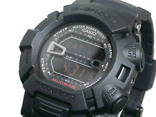 "Casio G-Shock ""Men in Rusty Black"" Watch G-9000MS-1DR"