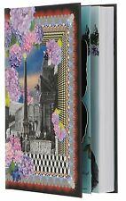 Christian Lacroix SURREALISTIC Journal w/ 3-D glasses &Images  8.5 x 6 #13095