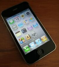 AT&T Apple iPhone 3GS - 8GB - Black Smartphone - Model: MC640LL