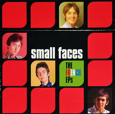 "SMALL FACES The French EPs UK 5 x vinyl 7"" box-set NEU/VERPACKT RSD 2015"