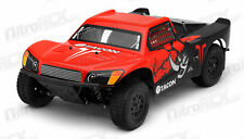 1/14 Tacon Thriller Short Course RC Truck Electric BRUSHED RTR 2.4Ghz RED NEW