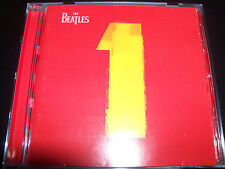 The Beatles Number 1's Ones - 27 Track Best Of Greatest Hits CD