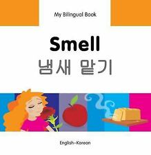 My Bilingual Book?Smell (English?Korean), Milet Publishing, New Books