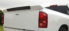FOR DODGE RAM Un-Painted/Primered  Tailgate Custom Style Rear Spoiler 2002-2008