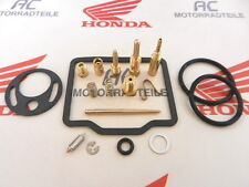 Honda CB 125 K6 carburetor carburator Vergaser Repair Kit New KH-0168N