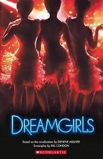Dreamgirls Audio Pack (Scholastic Readers), , New Book