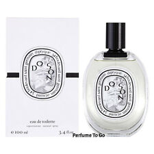 DIPTYQUE DO SON WOMEN * 3.4 oz (100 ml) Eau de Toilette EDT Spray NEW & SEALED