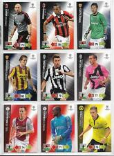 KENNETH VERMEER AFC AJAX 2012-13 UEFA CHAMPIONS LEAGUE BASE