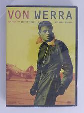 DVD Von Werra Werner Schweizer Hardy Krüger Neu originalverpackt