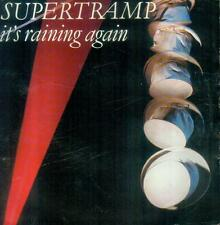 "7"" Supertramp/it´s Raining Again (NL)"