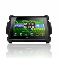 BALLISTIC Tough Jacket (TJ) Series Case for BlackBerry Playbook - Black/Black